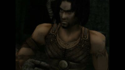 Prince of Persia Warrior Within:The Secert of the Dahaka