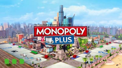 Friend Killer ep.1 - Monopoly Plus