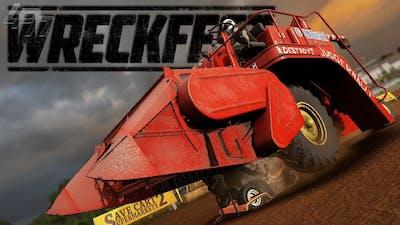 Next Car Game   Wreckfest  Episode #2