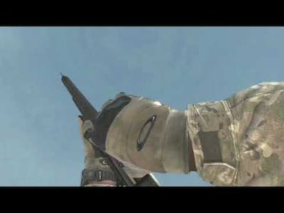 Call of Duty Modern Warfare 3 All Weapons Reload Animations (5 Minutes)