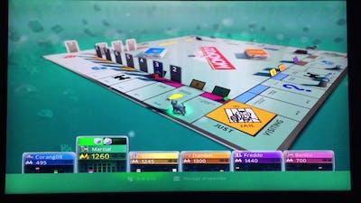 Corang15 Plays... Monopoly Plus! Game 7, Part 1