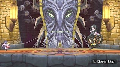 Zombie Queen Asagi   Prinny 2: Asagi Mode - 2hrs