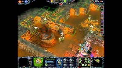 Dungeons 2 Gameplay
