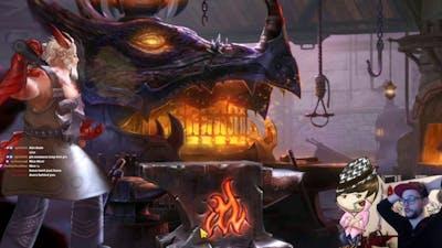 Kings raid - what gambling looks like - Xmas edition