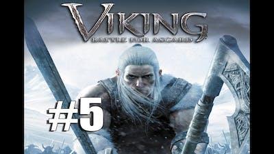Viking: Battle For Asgard Playthrough Episode #5