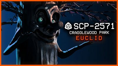 SCP-2571│ Cragglewood Park │ Euclid │ Memory Affecting SCP