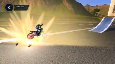 Trials Fusion Editor Tutorial - Explosives and Explosions