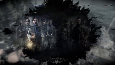 Frostpunk: The Last Autumn - Crisis I Alza Gaming (Gameplay)