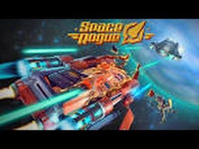 Space Rouge-Episodul 1-ne ceama Codex