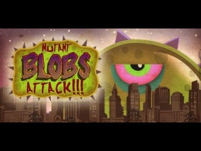 Tales From Space: Mutant Blobs Attack [HD Gameplay]