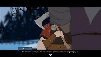 The Banner Saga Playthrough (no commentary) #1