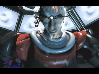 Shagi's Classic Game Intro : Bioforge