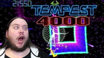 Particles & Alien Spiders! - Tempest 4000 - Episode 01
