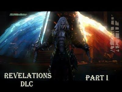 CastleVania : Lords of Shadows 2 - Revelations DLC [PART I]