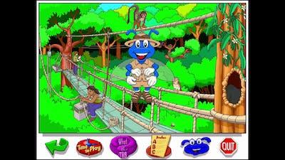 Let's Explore the Jungle (Junior Field Trips) - Part 17 (Gameplay/Walkthrough)