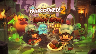 Overcooked! 2 - Night Of The Hangry Horde  34