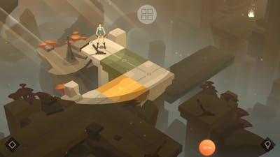 Lara Croft GO - Full Game Walkthrough Gameplay & Ending Mobile P1