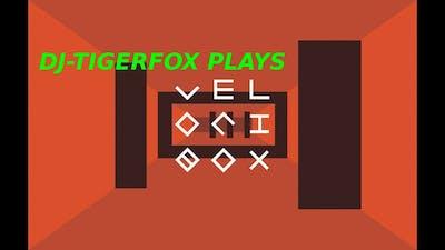 Velocibox- ANGRY MAKING QUBE!!