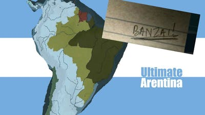 Other Versions and Ultimate Argentina! | Darkest Hour: a Hearts of Iron Game