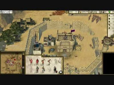 Stronghold Crusader 2 Cheat