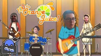 Anime Mario Party - 100% Orange Juice Gameplay
