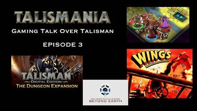 Talismania - Episode 3 - Part 4