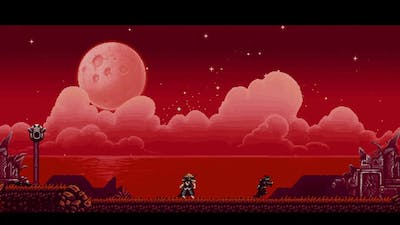 The Messenger is a Game You Should Play and Share