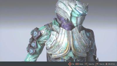 Anthem Storm Javelin Equip Legion of Dawn Armor Set