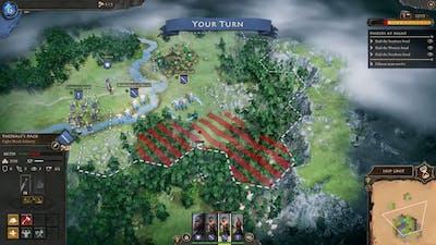 Fantasy General II preview
