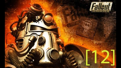 Fallout A Post Nuclear Role Playing Game [12]