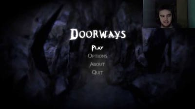 Doorways [Part 3] {THE MISSING KEY}