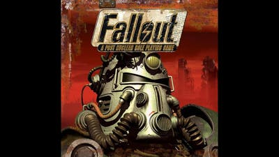 Test Gameplay - Fallout: A Post Nuclear Role Playing Game (PC)