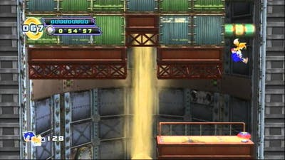 Sonic the Hedgehog 4: Episode II - RAW 3