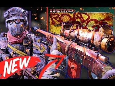 *NEW* Road Rage Reactive Bundle | Pelington 703 REACTIVE Blueprint