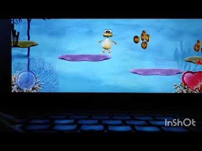 Черепашки Одиссея/Turtle Odyssey game.part1