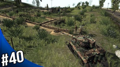 Men of War Assault Squad 2 - German Campaign Walkthrough - Market Garden 3/3