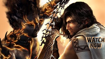 """Prince Of Persia T2T """"Part 1"""" 
