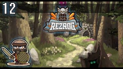 Let's Play REZROG ~ Episode 12 ~ The orange oops