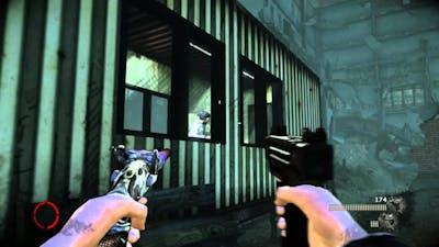 The Darkness II Gameplay Vendetas HD