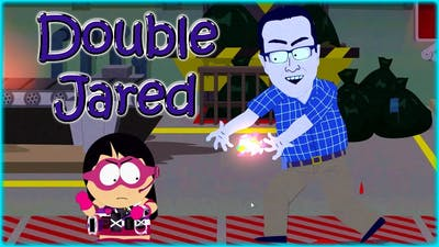 Danger Deck DLC - South Park The Fractured But Whole Game - Jared Reloaded