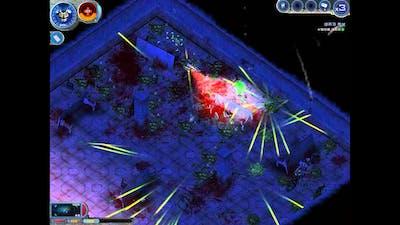 Alien Shooter 2: Reloaded - Walkthrough - Mission 2