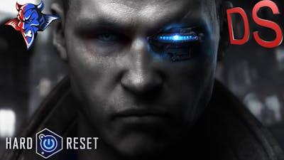Hard Reset Gameplay (PC)