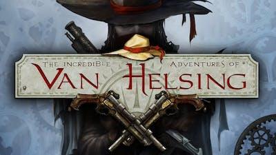 Game Bemutató: The Incredible Adventures Of Van Helsing