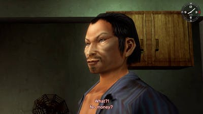 The Second Wude - Shenmue II Remastered - Ep 06