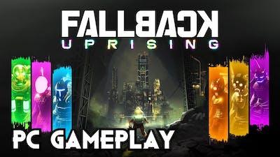 Fallback: Uprising | PC Gameplay