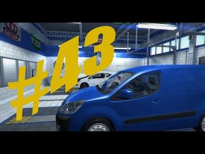 Car Mechanic Simulator 2014 - Career Mode Order #43