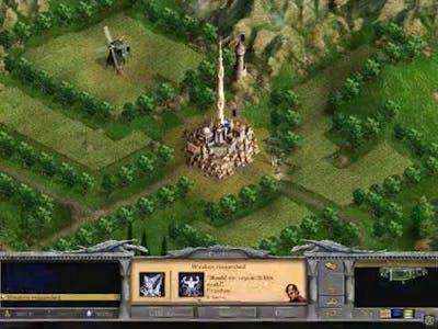 Age Of Wonders II: Shadow Magic [PC ??P] pt 3