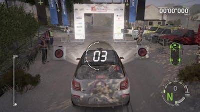 WRC 6 FIA World Rally Championship  -999