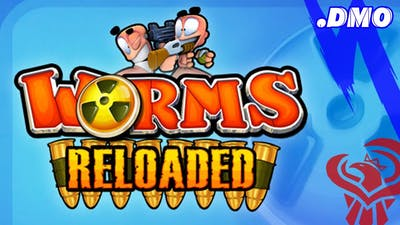 Worms Reloaded.DMO ◄ Royal Phoenix Gaming