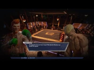 Big Rumble Boxing: Creed Champions_20210907182011